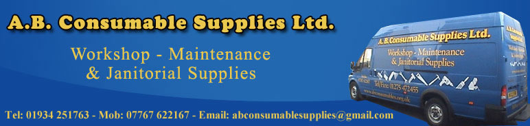 AB Consumable Supplies Ltd